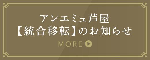 アンエミュ芦屋【統合移転】のお知らせ